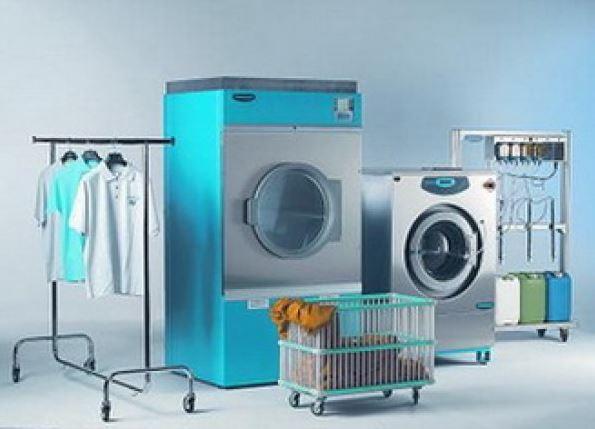 Angajam personal spalatorie curățătorie textile